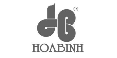 logo hoa binh