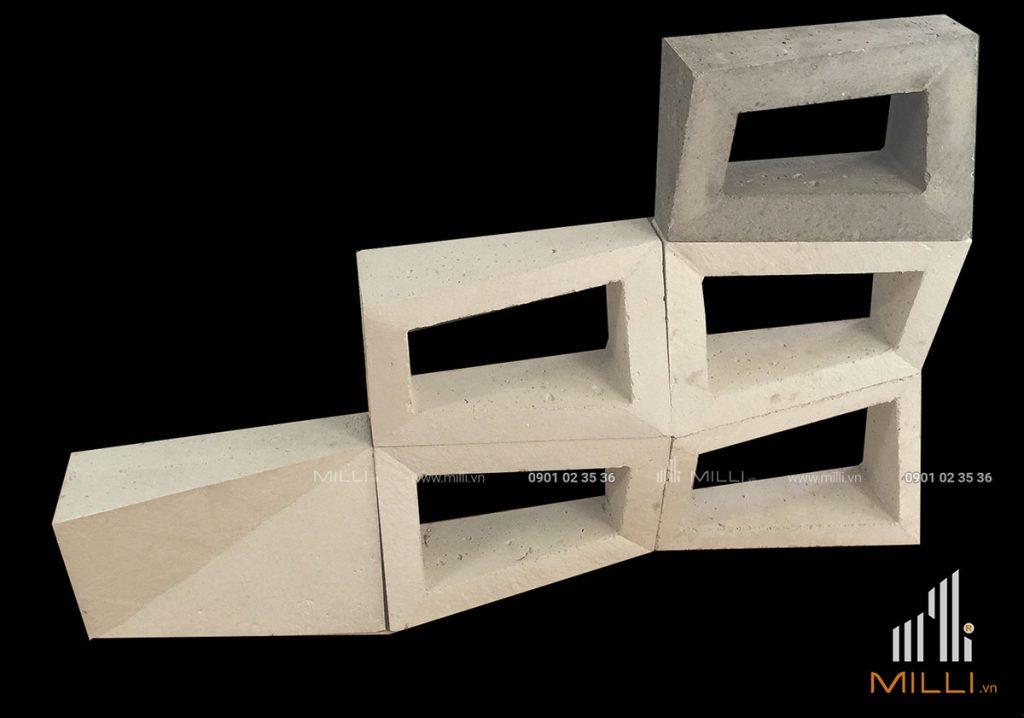 sản xuất gạch theo thiết kế riêng 2