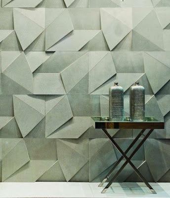 Gạch 3D xi măng nhiều họa tiết tam giác kim cương đẹp tại HCM rẻ
