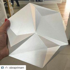 Gạch 3D lục giác bê tông xi măng tại HCM